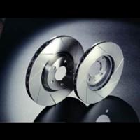 """GALFER přední sportovní brzdové kotouče řada """"DFT"""" INFINITI-USA G20 2.0 16V -- rok výroby 91-97 ( průměr kotouče 257mm, počet otvorů na šrouby 4 )"""