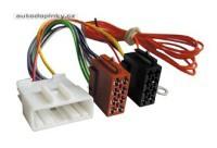 ISO adaptér autorádia Infiniti G35 -- od roku výroby 2007-